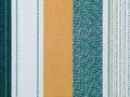 Texture fabric vertical lines multicolor Stock Image