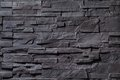 Texture of gray stone wall background Royalty Free Stock Images
