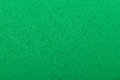 Texture of green cloth Stock Photography