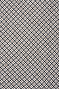Texture of gridded fabric Royalty Free Stock Photography