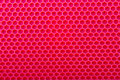Texture - honeycombs Royalty Free Stock Image
