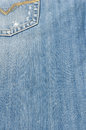 Texture of jeans cloth Stock Photo