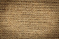 Texture of jute canvas Royalty Free Stock Images