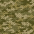 Texture military camouflage repeats seamless army green hunting for substance design