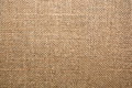 The texture of the natural linen Royalty Free Stock Photo