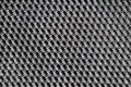 Texture of nylon macro closeup Royalty Free Stock Image