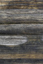 Texture old darker grunge wooden wall used as background Royalty Free Stock Photo