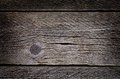 Texture of the old dry wood with cracks Stock Photos