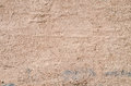 Texture of old rustic wall covered with brown stucco, background, texture series Royalty Free Stock Photo