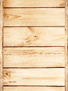 Texture of old wooden boards brown color Royalty Free Stock Image