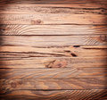 Texture of old wooden planks. Stock Image
