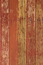 Texture of old wooden planks Royalty Free Stock Image
