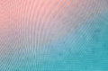 Texture pixels of colour digital image close on a flat colored screen