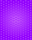 Texture with purple hearts Royalty Free Stock Images