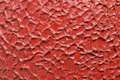 Texture of red background wall Stock Image