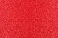 Texture rouge de scintillement Images stock