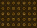 Texture seamless ornament retro ancient Royalty Free Stock Photography