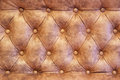 Texture of sofa leather Stock Image