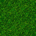 Texture verte d herbe du football Photos libres de droits