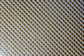 Texture of wafers Royalty Free Stock Image