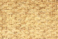 Texture of a wicker basket, background Royalty Free Stock Photo
