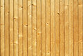 Texture of wooden fence new Stock Photography