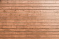 Texture of a wooden wall from a bar Royalty Free Stock Photo