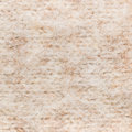 Texture wool doggy knitted cloth as a background closeup Royalty Free Stock Photography