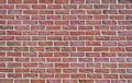 Textured Brick Wall Royalty Free Stock Photos