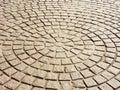 Textured Flooring Royalty Free Stock Image