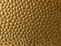 Textured Gold Metallic Surface Royalty Free Stock Photo