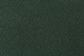 Textured green paper texture on macro. Royalty Free Stock Photo