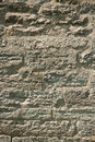 Textured grey stone wall Stock Photo
