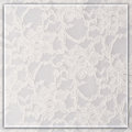 Textured lace background Royalty Free Stock Photo