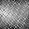 Textured metal plate Royalty Free Stock Photos