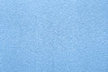 Textured paper background with blue silver surface effects Royalty Free Stock Photo