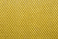 Textured paper background with gold surface effects line Royalty Free Stock Photography