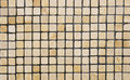 Textured tile for background with light brown tiles Stock Photo
