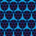 Textures geometric Royalty Free Stock Photo