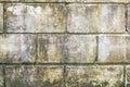 Texyure viejo de la pared Imagen de archivo libre de regalías