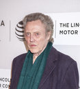 Tff the family fang new york ny usa april actor christopher walken attends premiere during tribeca film festival at john zuccotti Stock Photos