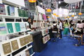 Th beijing international book fair Royalty Free Stock Image