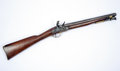 Th century flintlock paget cavalry carbine a very rare example of the as used during the georgian period and typical of those used Stock Photo