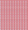 Seamless Repeating Independence Day Pattern