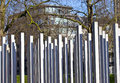 The th july memorial in hyde park london s honours victims of london bombings Stock Image