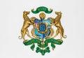 69th New York Insignia