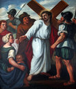 8th Stations Of The Cross, Jes...