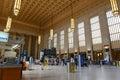 30th Street Station in Philadelphia, Pennsylvania