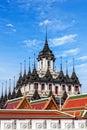 Thai Architecture, The Metalli...