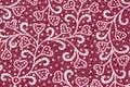 Thai Batik sarong pattern.
